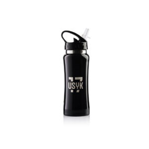 Bottle USYK-17 Black