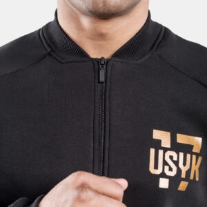 Bomber USYK-17 Wind